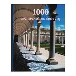 1000 architektūros šedevrų/ Christoper Pearson