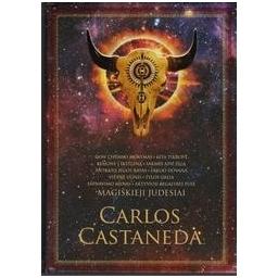 Magiškieji judesiai/ Carlos Castaneda