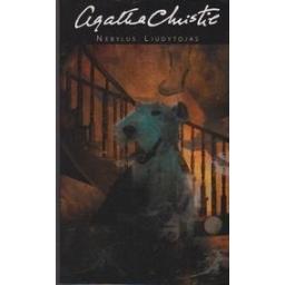 Nebylus liudytojas/ Christie Agatha