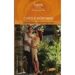 Sent Klero sutramdymas/ Mortimer Carole