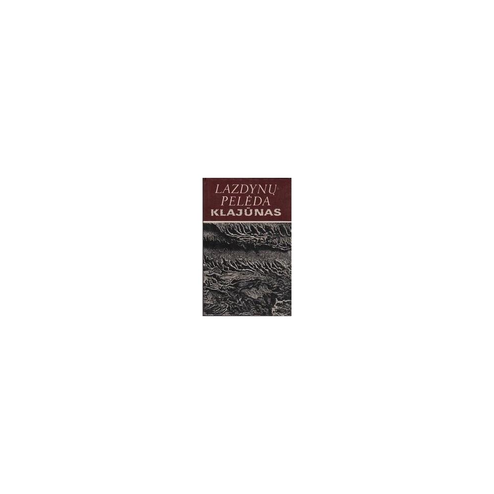 Klajūnas/ Lazdynų Pelėda
