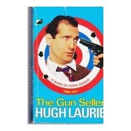 The Gun Seller/ Hugh Laurie