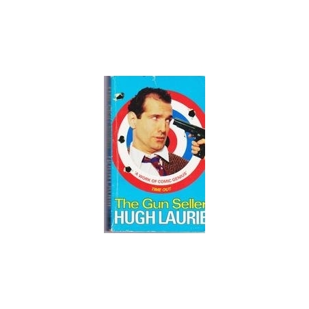 The Gun Seller/ Hugh Laurie
