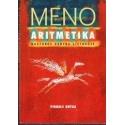Meno aritmetika: Kultūros vadyba Lietuvoje, Pirmoji knyga/ Žalpys Edmundas