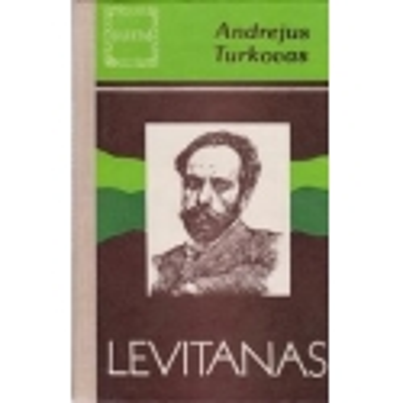 Levitanas/ Turkovas Andrejus