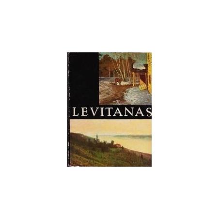 Levitanas/ Paustovskis Konstantinas