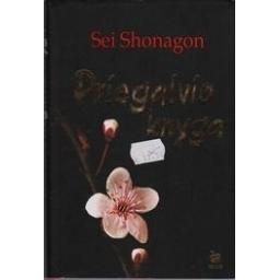 Priegalvio knyga/ Shonagon Sei