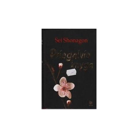 Priegalvio knyga/ Sei Shonagon