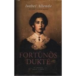 Fortūnos duktė/ Allende Isabel