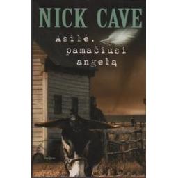 Asilė, pamačiusi angelą/ Nick Cave