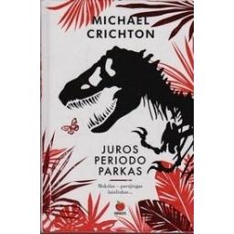 Jūros periodo parkas/ Crichton Michaell