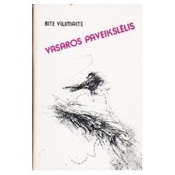 VASAROS PAVEIKSLĖLIS/ Vilimaitė Bitė
