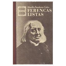 Ferencas Listas/ Galas Diordas Šandoras