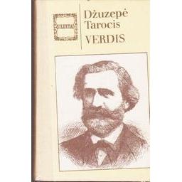Verdis/ Tarockis Džiuzepė