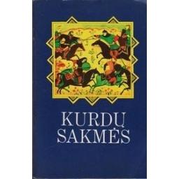 Kurdų sakmės/ Autorių kolektyvas