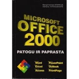 Microsoft Office 2000/ Starkus Bangimantas