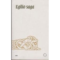 Egilio saga/ Svetlana Steponavičienė, vertėja