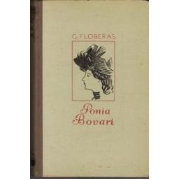 Ponia Bovari/ Floberas Giustavas