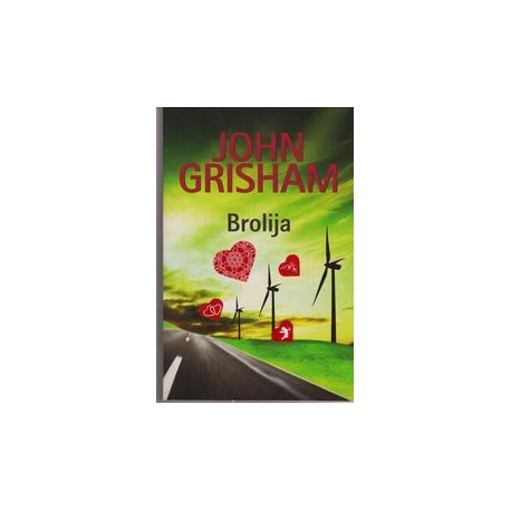 Brolija/ Grisham John