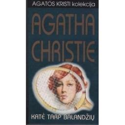 Katė tarp balandžių/ Agatha Christie