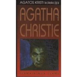 Permaininga sėkmė/ Agatha Christie