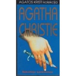 Nekaltojo kankinimas/ Agatha Christie