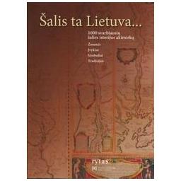 Šalis ta Lietuva/ Autorių kolektyvas