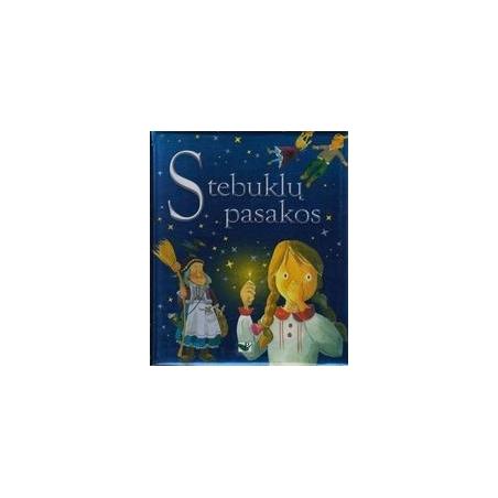 Stebuklų pasakos/ Milda Krupauskienė, vertėja