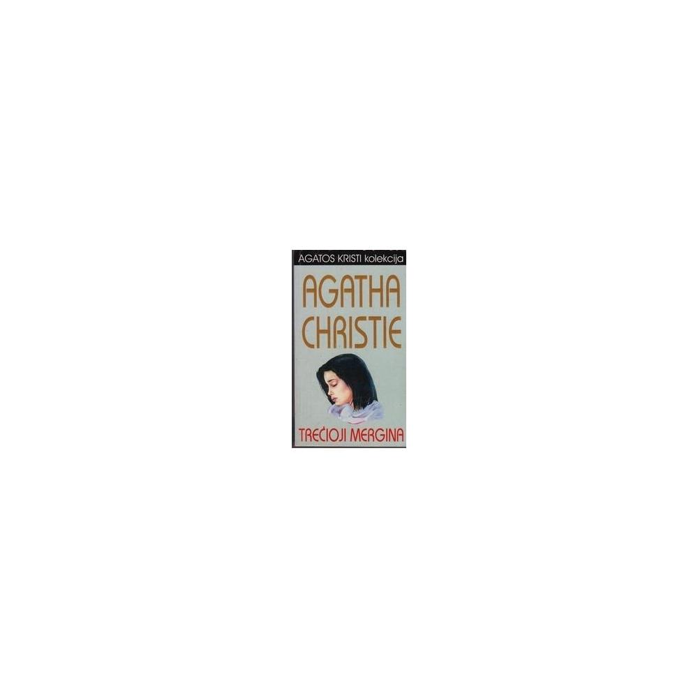 Trečioji mergina/ Christie Agatha