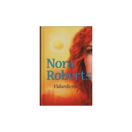 Vidurdienis/ Roberts Nora