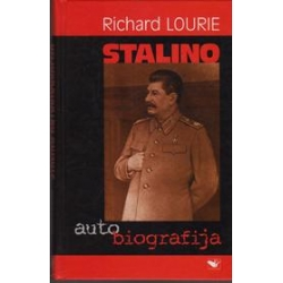 Stalino autobiografija/ Lourie Richard
