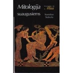 Mitologija suaugusiems/ Stabryla Stanislaw
