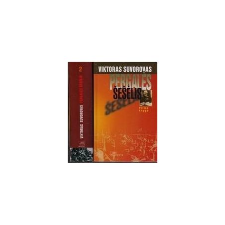 Pergalės šešėlis. 1 ir 2 knygos/ Viktoras Suvorovas