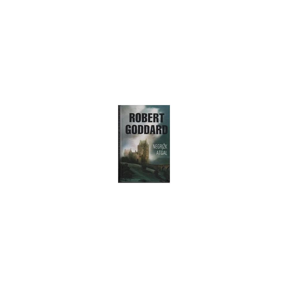 Negrįžk atgal/ Robert Goddard