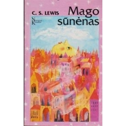 Mago sūnėnas (Narnijos kronikos)/ Lewis C. S.