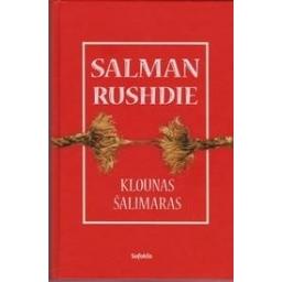 Klounas Šalimaras/ Rushdie Salman