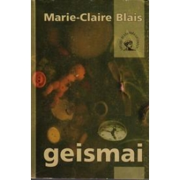 Geismai/ Blais Marie Claire