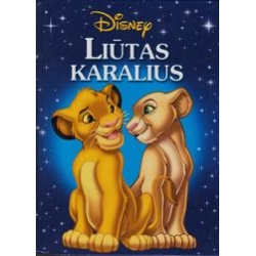 Liūtas karalius/ Disney