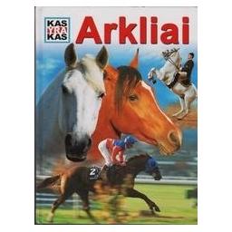 Arkliai/ Neumann Kerstin