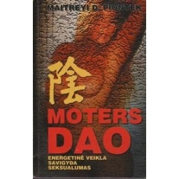Moters DAO/ Piontek Maitreyi D.