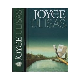 ULISAS (1-2 dalys)/ James Joyce