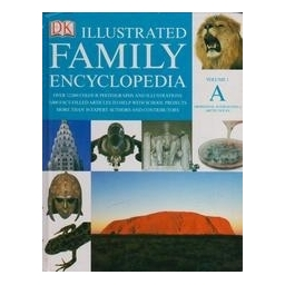 Illustrated Family Encyclopedia (Volume 1)/ Autorių kolektyvas