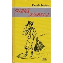 Merė Popins/ Travers Pamela