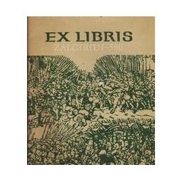 EX LIBRIS. Žalgiriui - 580/ Alfonsas Čepauskas (sudarytojas)