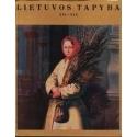 Lietuvos tapyba XVI-XIX/ Juodelis Petras