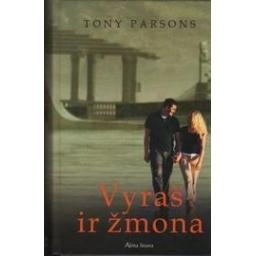 Vyras ir žmona/ Parsons Tony