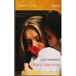 Mano Valentinas/ Monroe Lucy