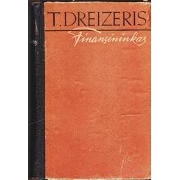 Finansininkas/ Dreizeris T.