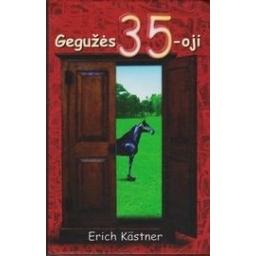 Gegužės 35-oji/ Kastner Erich