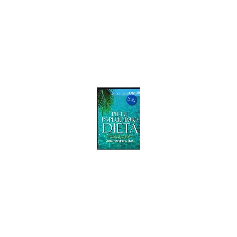 Pietų paplūdimio dieta/ Agatston Arthur